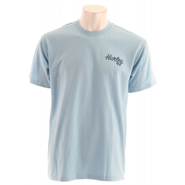 Hurley Go Surf Charlie T-Shirt