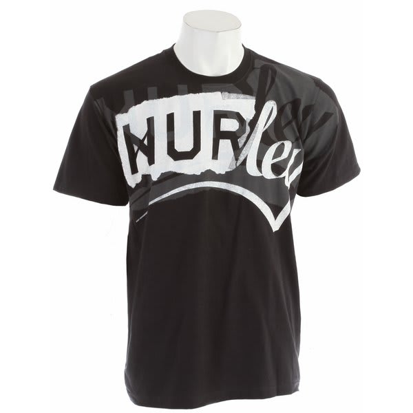 Hurley Half Back T-Shirt