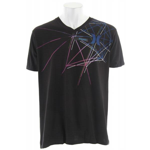 Hurley Heo Geo T-Shirt