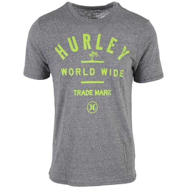 Hurley HITM Tri-Blend T-Shirt