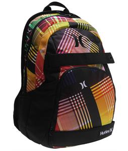 Hurley Honor Roll Backpack Catalina/Multi