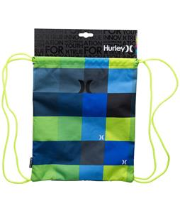 Hurley Honor Roll Sack Backpack Kingsroad Hyper Cobalt