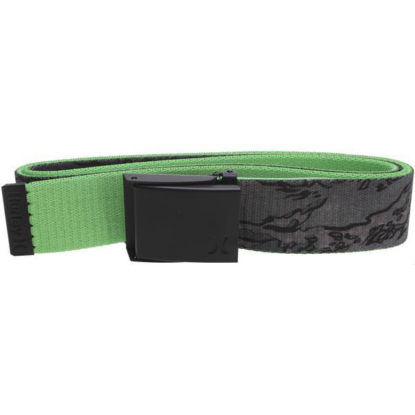 Hurley Honor Roll Web Belt