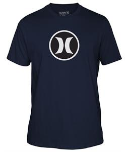 Hurley Icon Premium T-Shirt