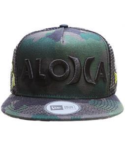 Hurley JJF Aloha Hats