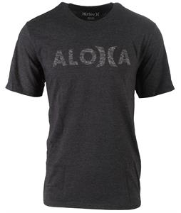 Hurley JJF Aloha Push Thru T-Shirt