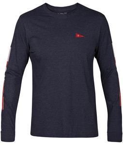 Hurley JJF Nautic L/S T-Shirt