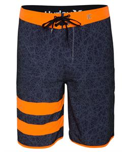 Hurley JJF Phantom Boarshorts Anthracite