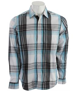 Hurley Julian L/S Shirt