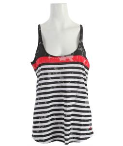 Hurley Kennedy Knit Tank Top