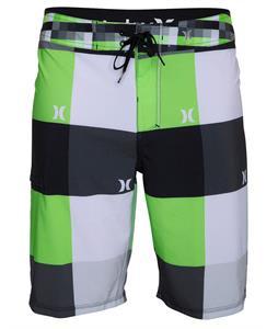 Hurley Kingsroad 2.0 Boardshorts Neon Green 1