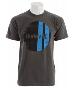 Hurley Krush & Only Boardie T-Shirt Cinder