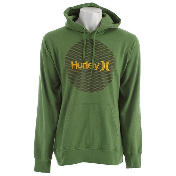 Hurley Krush & Only Mesh Hoodie