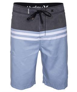 Hurley Latitude Boardshorts Dark Magnet Grey