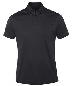 Hurley Maghurst Dri-Fit Polo Black
