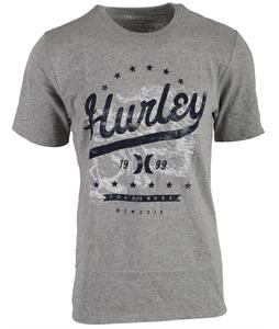 Hurley Move Fast T-Shirt
