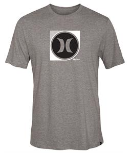 Hurley Mystery Spot T-Shirt