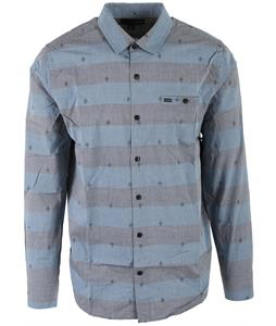Hurley Oakport L/S Shirt