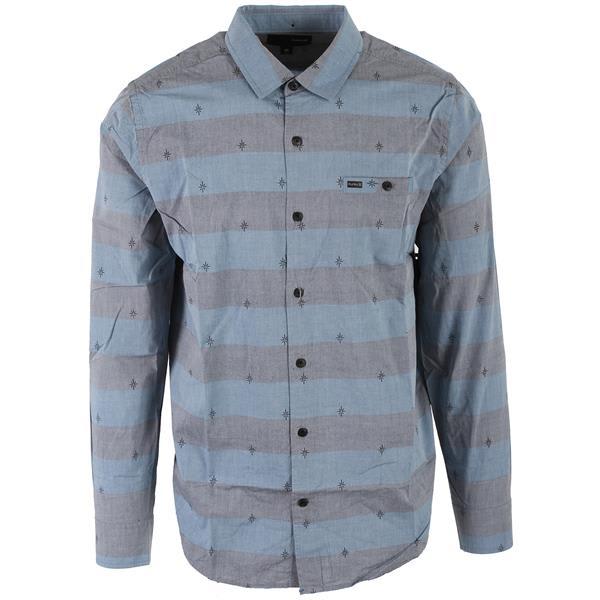 Hurley Oakport L/S Shirt