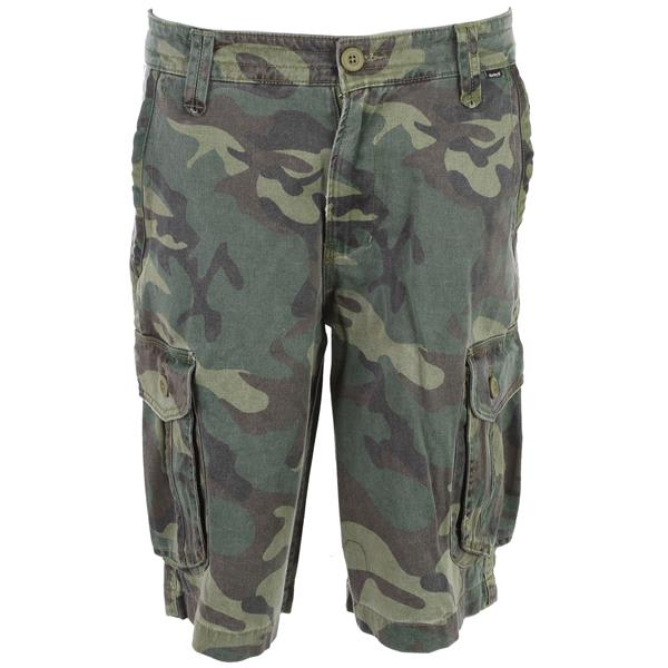 Hurley One & Only Cargo Shorts