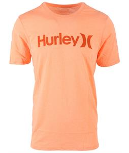 Hurley One And Only Color T-Shirt