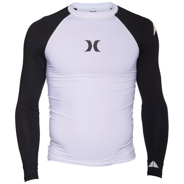 Hurley One & Only L/S Rashguard