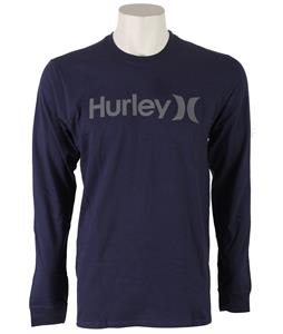 Hurley One And Only L/S Shirt