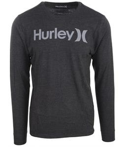 Hurley One & Only L/S T-Shirt