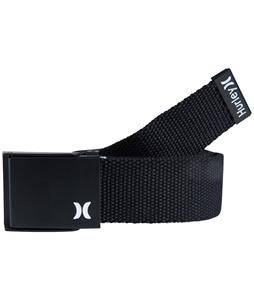 Hurley One & Only Web Belt Black