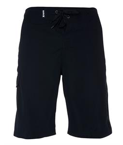Hurley One & Only Boardshorts Black