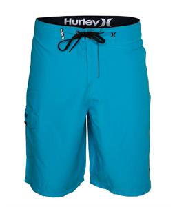 Hurley One & Only Boardshorts Cyan