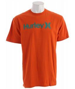 Hurley One & Only Seasonal T-Shirt