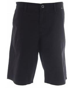 Hurley One And Only Shorts Black