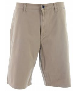 Hurley One And Only Shorts Sand Storm