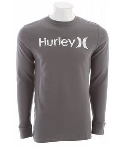 Hurley One & Only Thermal Cinder
