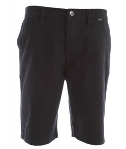 Hurley One & Only 2.0 Shorts Black