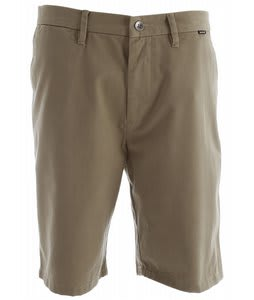 Hurley One & Only 2.0 Shorts Sand Storm