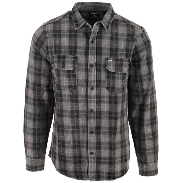 Hurley Perry L/S Flannel