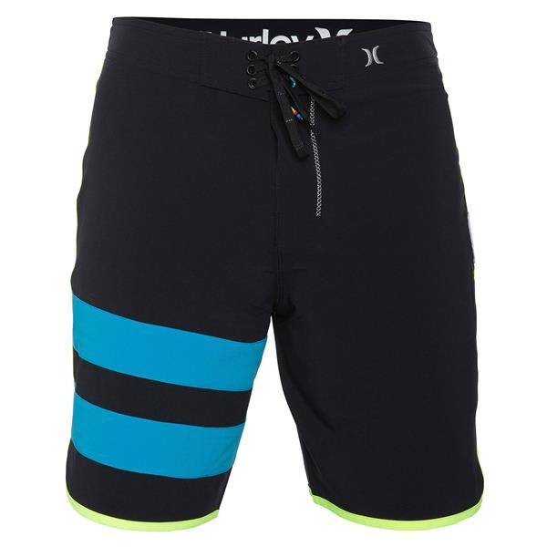 Hurley Phantom 60 Block Party Solid Boardshorts