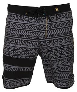 Hurley Phantom Block Party Cryptik Boardshorts