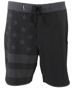 Hurley Phantom Block Party USA Boardshorts