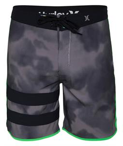 Hurley Phantom Block Party Tie Dye Boardshorts