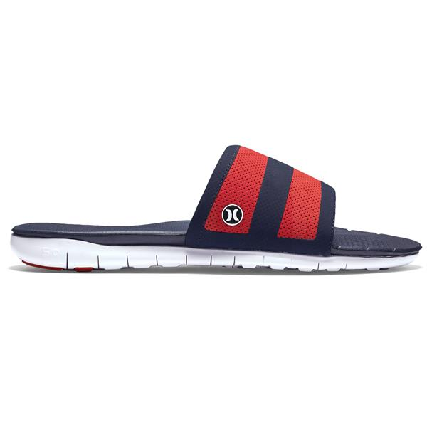 Hurley Phantom Free Slide Sandals