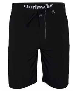 Hurley Phantom One & Only Boardshorts Black