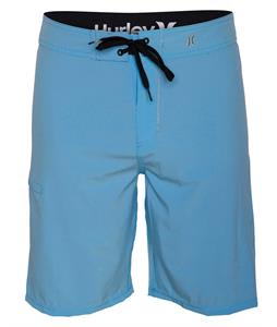 Hurley Phantom One & Only Boardshorts Cyan