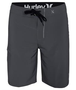 Hurley Phantom One & Only Boardshorts Dark Grey