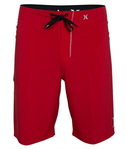Hurley Phantom One & Only Boardshorts University Red
