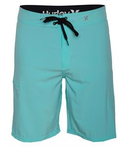 Hurley Phantom One & Only Boardshorts Hyper Turq