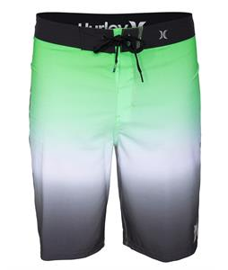 Hurley Phantom Original 2 Boardshorts Neon Green