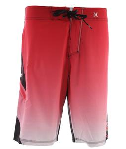 Hurley Phantom Plex Boardshorts Redline